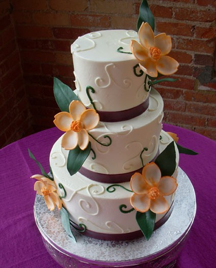 detailed-floral-cake