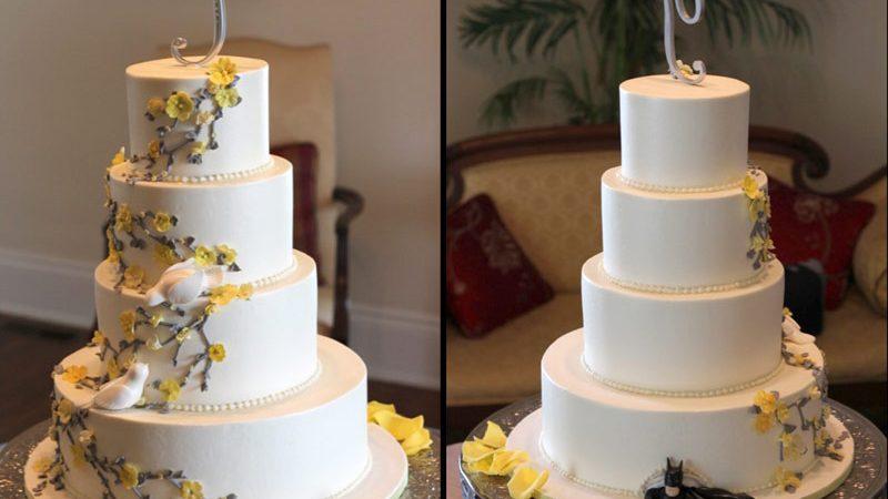 Wedding Cakes Page 3 Ambrosia Cake Creations