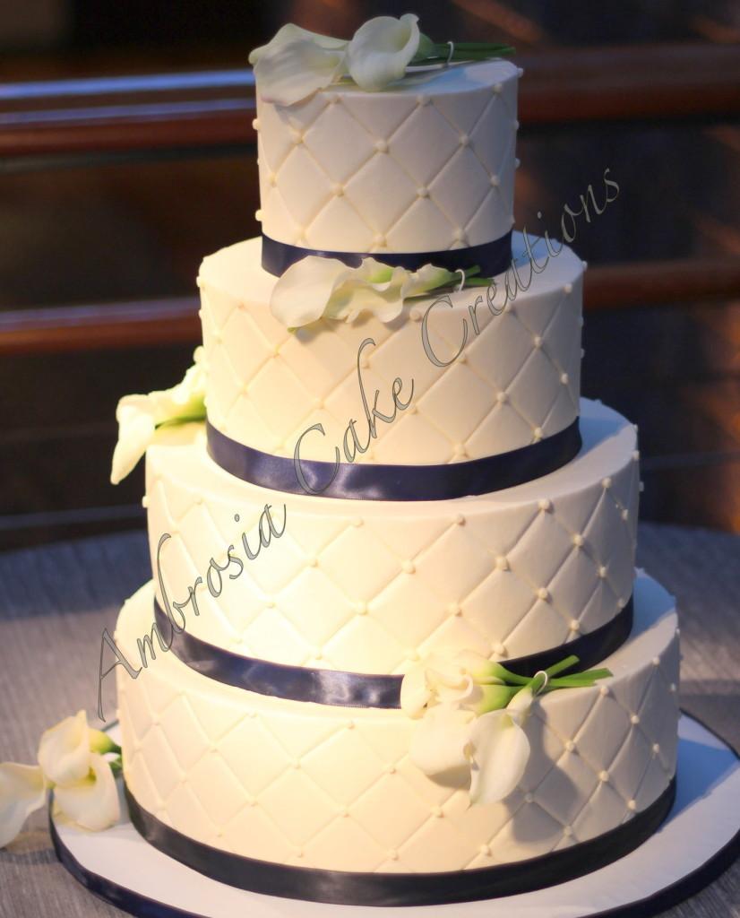 Superb Wedding Cakes In Raleigh Nc Nice Look