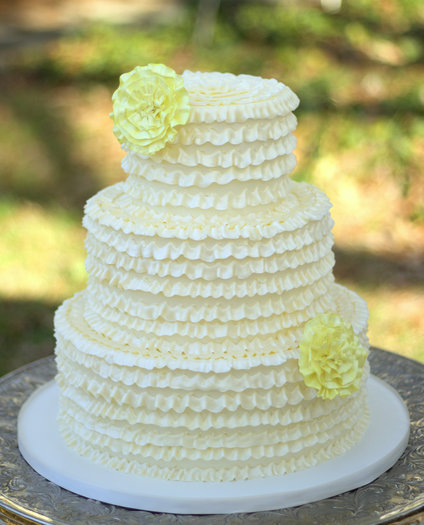 Wedding Cakes Raleigh North Carolina