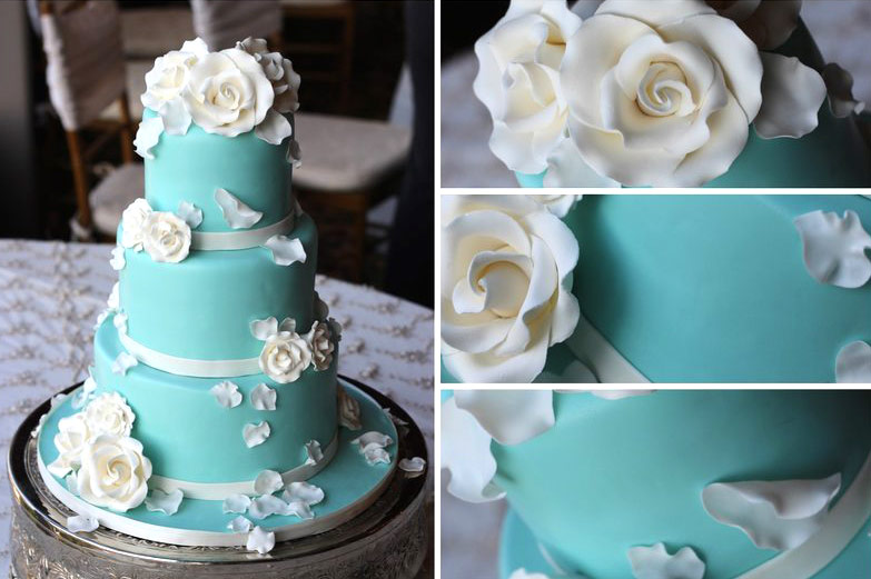 One Of A Kind Cakes