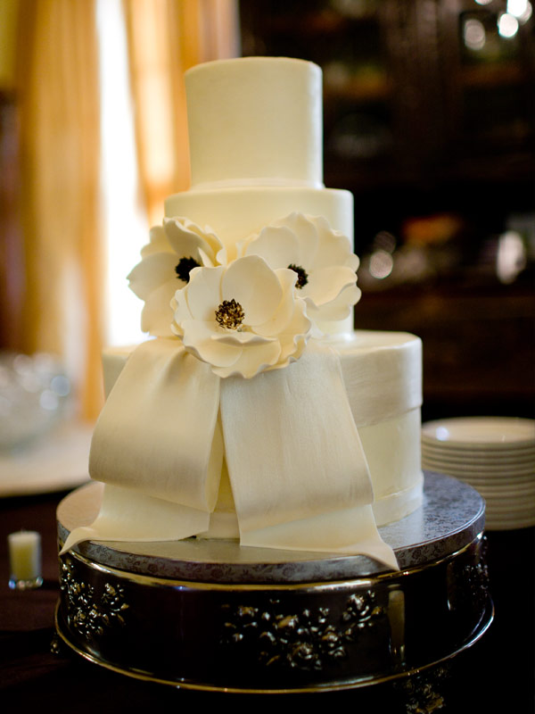 Specialty Wedding Cake Designs of Raleigh & Cary NC   Ambrosia Cake ...