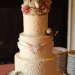 Tips for Choosing Your Wedding Cake